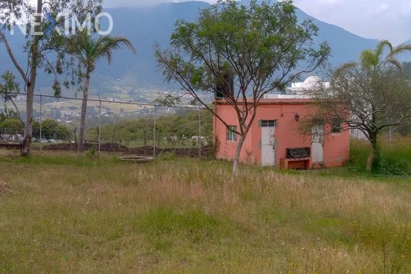 Foto de terreno industrial en venta en del rodeo , agua escondida, ixtlahuacán de los membrillos, jalisco, 6061700 No. 08