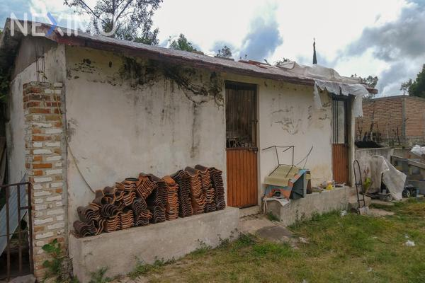 Foto de terreno industrial en venta en del rodeo , agua escondida, ixtlahuacán de los membrillos, jalisco, 6061700 No. 09