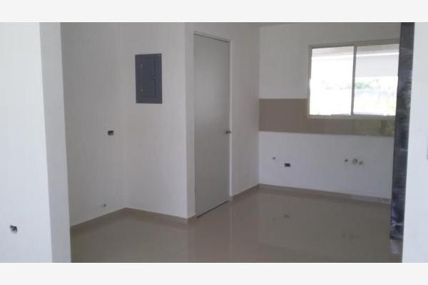 Foto de casa en venta en del sarmiento 166, la encomienda, general escobedo, nuevo león, 2669922 No. 03