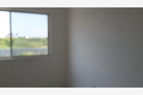 Foto de casa en venta en del sarmiento 166, la encomienda, general escobedo, nuevo león, 2669922 No. 05