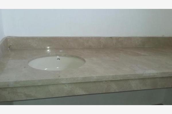 Foto de casa en venta en del sarmiento 166, la encomienda, general escobedo, nuevo león, 2669922 No. 07