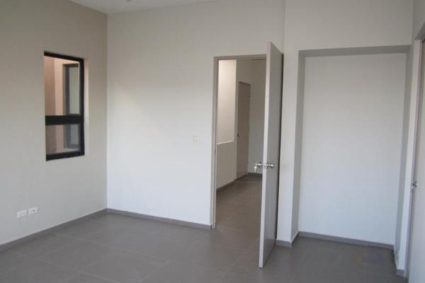 Foto de casa en venta en del sorgo 130, la encomienda, general escobedo, nuevo león, 0 No. 02