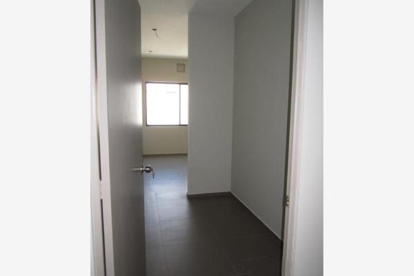 Foto de casa en venta en del sorgo 130, la encomienda, general escobedo, nuevo león, 0 No. 04