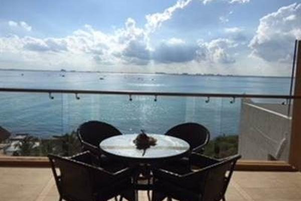 Foto de departamento en venta en  , del sureste, isla mujeres, quintana roo, 5694535 No. 04