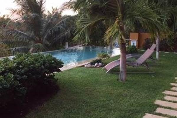 Foto de departamento en venta en  , del sureste, isla mujeres, quintana roo, 5694535 No. 14