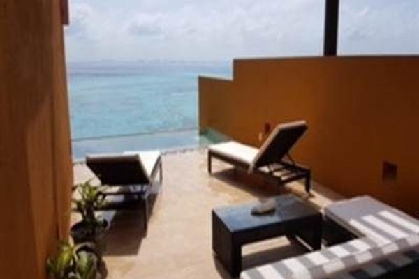 Foto de departamento en venta en  , del sureste, isla mujeres, quintana roo, 5694535 No. 15