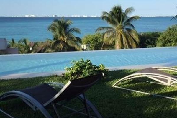 Foto de departamento en venta en  , del sureste, isla mujeres, quintana roo, 5694535 No. 17