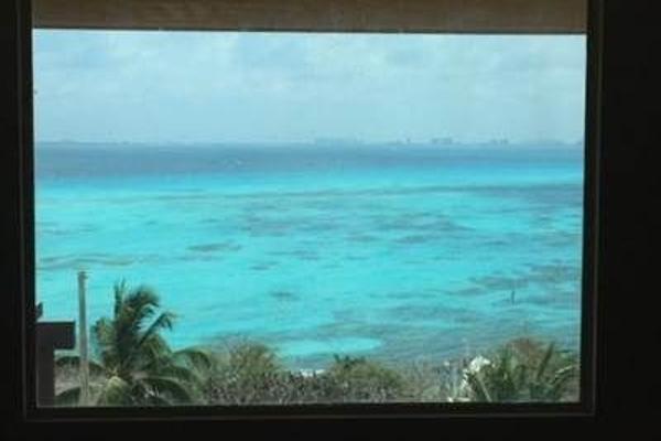 Foto de departamento en venta en  , del sureste, isla mujeres, quintana roo, 5695469 No. 06