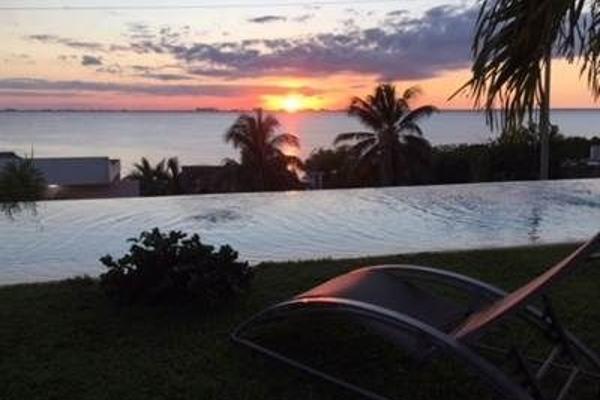 Foto de departamento en venta en  , del sureste, isla mujeres, quintana roo, 5695469 No. 15