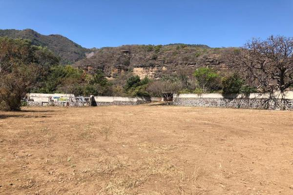 Foto de terreno comercial en venta en del tanque 3, san juan, malinalco, méxico, 9228277 No. 01