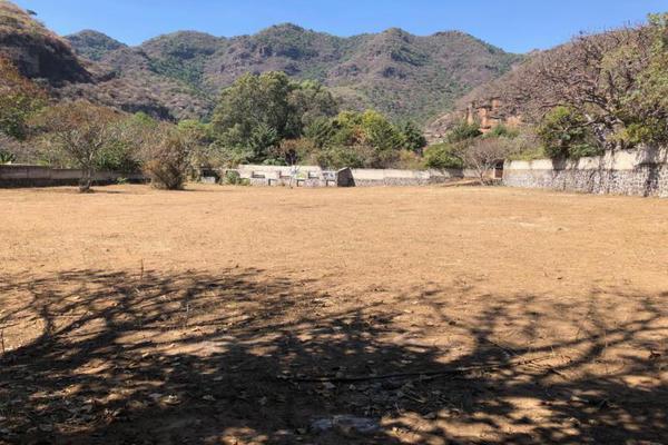 Foto de terreno comercial en venta en del tanque 3, san juan, malinalco, méxico, 9228277 No. 02