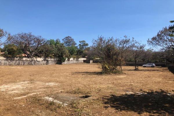 Foto de terreno comercial en venta en del tanque 3, san juan, malinalco, méxico, 9228277 No. 03