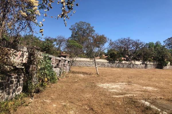 Foto de terreno comercial en venta en del tanque 3, san juan, malinalco, méxico, 9228277 No. 04