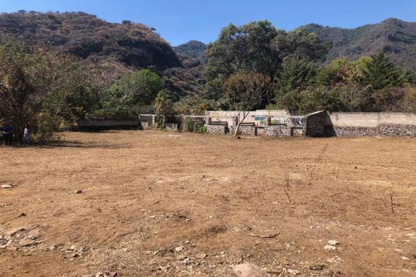 Foto de terreno comercial en venta en del tanque 3, san juan, malinalco, méxico, 9228277 No. 05