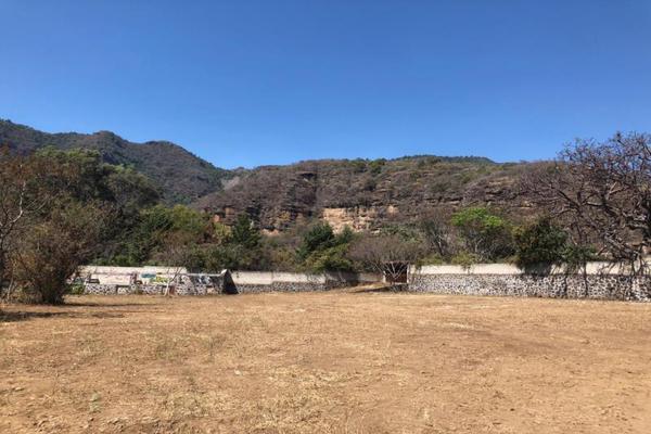 Foto de terreno comercial en venta en del tanque 3, san juan, malinalco, méxico, 9228277 No. 07