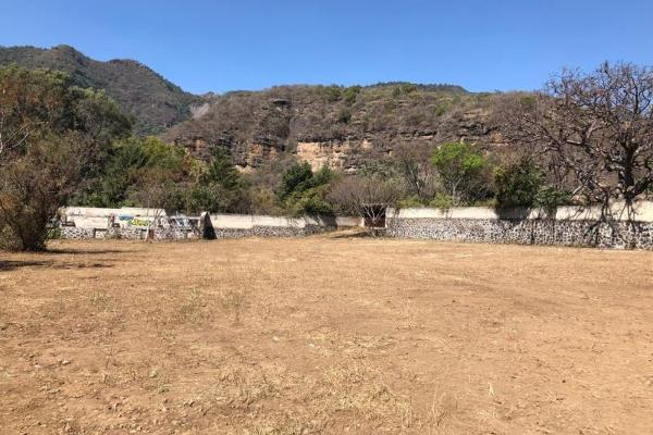 Foto de terreno comercial en venta en del tanque 50, san juan coté, san felipe del progreso, méxico, 9228277 No. 01
