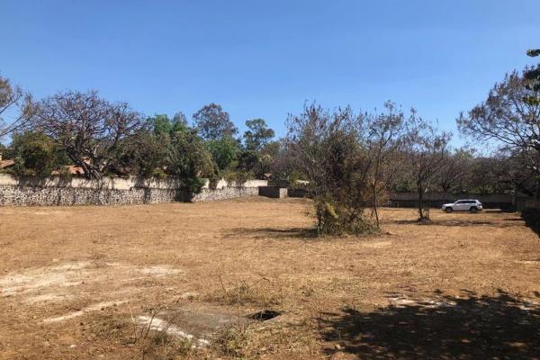 Foto de terreno comercial en venta en del tanque 50, san juan coté, san felipe del progreso, méxico, 9228277 No. 03