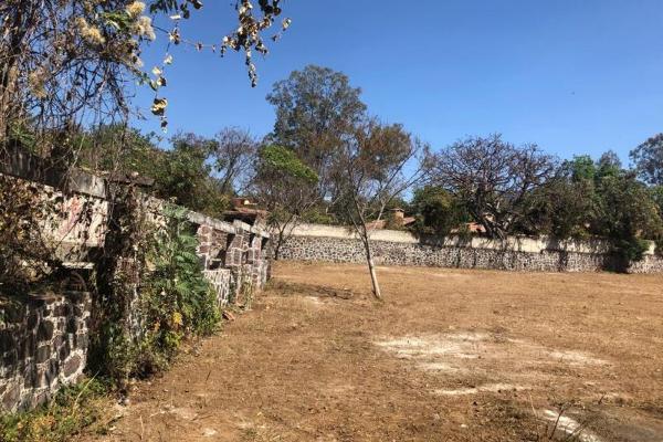 Foto de terreno comercial en venta en del tanque 50, san juan coté, san felipe del progreso, méxico, 9228277 No. 04