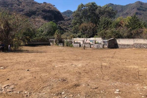 Foto de terreno comercial en venta en del tanque 50, san juan coté, san felipe del progreso, méxico, 9228277 No. 05