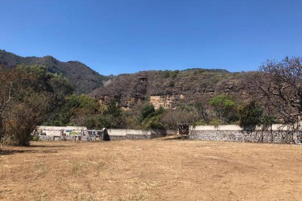 Foto de terreno comercial en venta en del tanque 50, san juan coté, san felipe del progreso, méxico, 9228277 No. 07