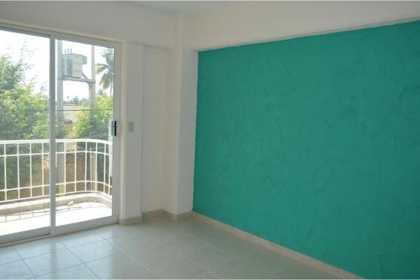 Foto de departamento en venta en del tesoro , las playas, acapulco de juárez, guerrero, 5643388 No. 03