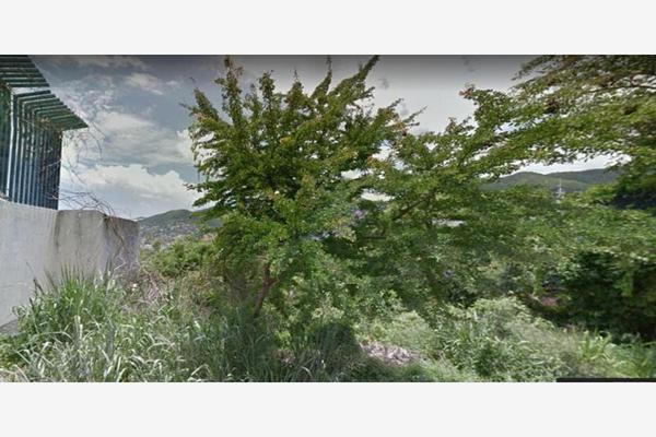 Foto de terreno habitacional en venta en del tesoro perdido 1, hornos insurgentes, acapulco de juárez, guerrero, 7470676 No. 01