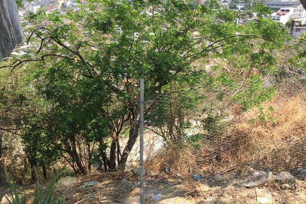 Foto de terreno habitacional en venta en del tesoro perdido 1, hornos insurgentes, acapulco de juárez, guerrero, 7470676 No. 04