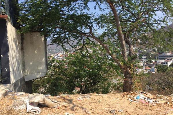 Foto de terreno habitacional en venta en del tesoro perdido 1, hornos insurgentes, acapulco de juárez, guerrero, 7470676 No. 05