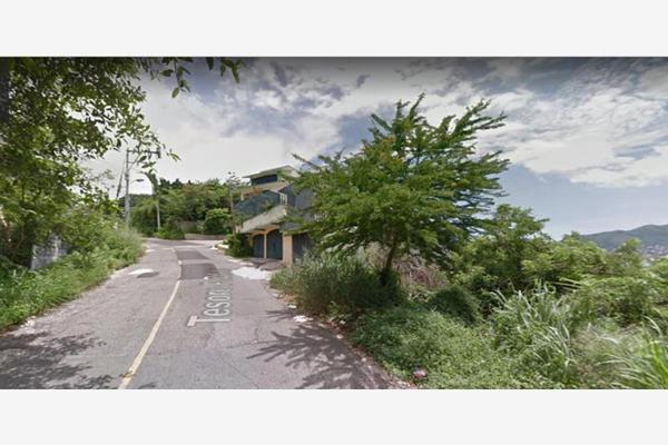Foto de terreno habitacional en venta en del tesoro perdido 1, hornos insurgentes, acapulco de juárez, guerrero, 7470676 No. 06