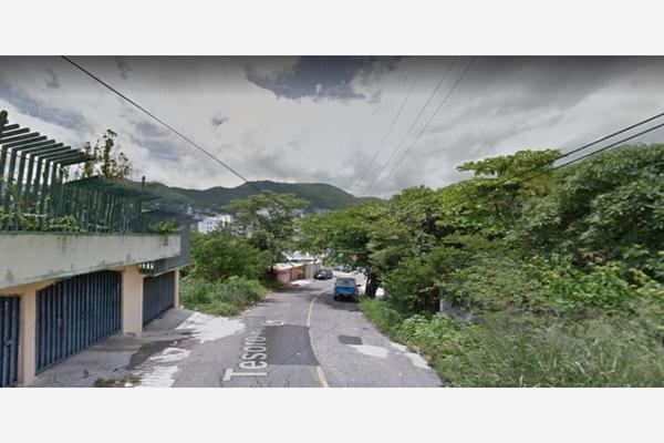 Foto de terreno habitacional en venta en del tesoro perdido 1, hornos insurgentes, acapulco de juárez, guerrero, 7470676 No. 07