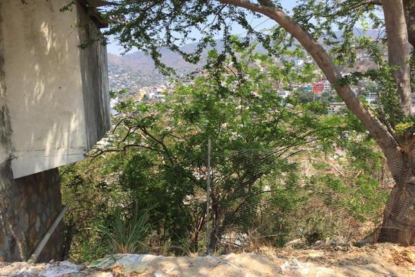 Foto de terreno habitacional en venta en del tesoro perdido 1, hornos insurgentes, acapulco de juárez, guerrero, 7470676 No. 08