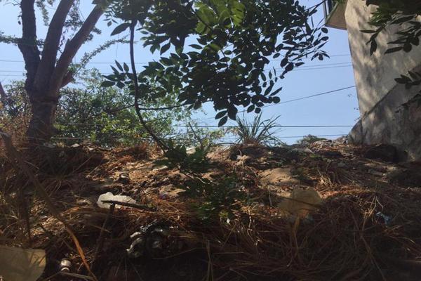 Foto de terreno habitacional en venta en del tesoro perdido 1, hornos insurgentes, acapulco de juárez, guerrero, 7470676 No. 09