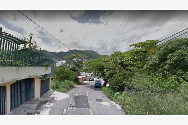 Foto de terreno habitacional en venta en del tesoro perdido 1, insurgentes, iguala de la independencia, guerrero, 7470676 No. 07