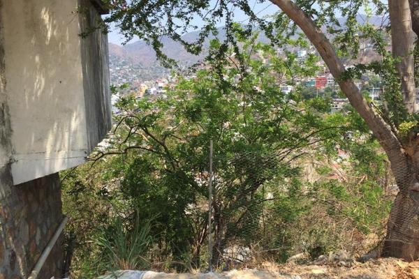 Foto de terreno habitacional en venta en del tesoro perdido 1, insurgentes, iguala de la independencia, guerrero, 7470676 No. 08