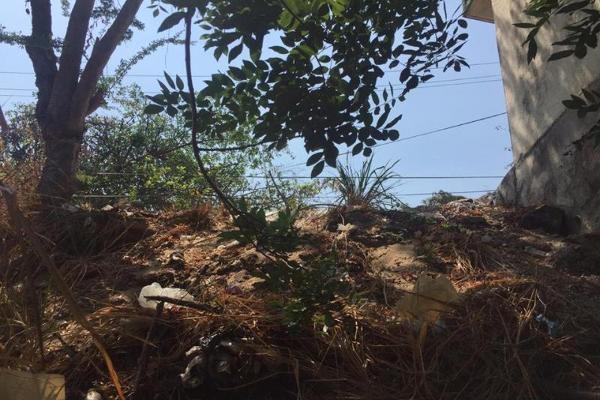 Foto de terreno habitacional en venta en del tesoro perdido 1, insurgentes, iguala de la independencia, guerrero, 7470676 No. 09