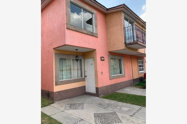 Foto de casa en venta en del trabajo 101, club jardín, toluca, méxico, 0 No. 02