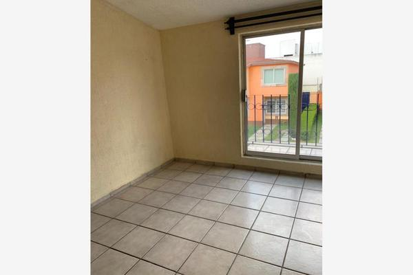 Foto de casa en venta en del trabajo 101, club jardín, toluca, méxico, 0 No. 06