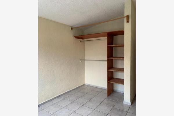 Foto de casa en venta en del trabajo 101, club jardín, toluca, méxico, 0 No. 07
