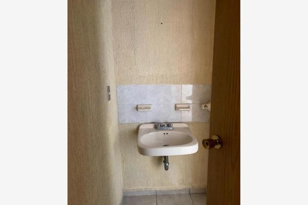 Foto de casa en venta en del trabajo 101, club jardín, toluca, méxico, 0 No. 09