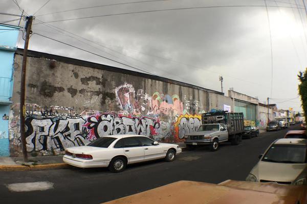 Foto de terreno habitacional en venta en del triunfo a 1, campestre aragón, gustavo a. madero, df / cdmx, 7286413 No. 04
