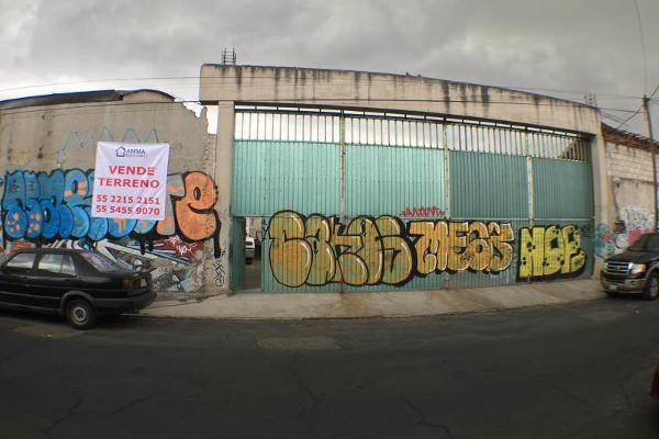 Foto de terreno habitacional en venta en del triunfo a 1, campestre aragón, gustavo a. madero, df / cdmx, 7286413 No. 03