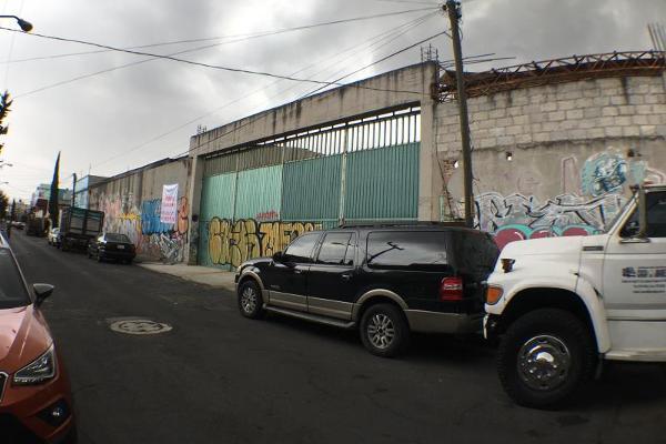 Foto de terreno habitacional en venta en del triunfo a 1, campestre aragón, gustavo a. madero, df / cdmx, 7286413 No. 05