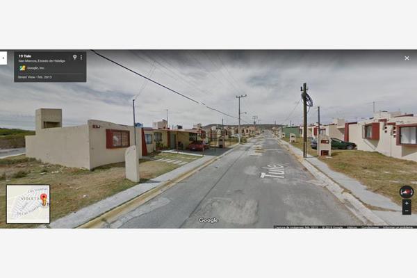 Foto de casa en venta en del tule 103, las violetas, tula de allende, hidalgo, 5638391 No. 03