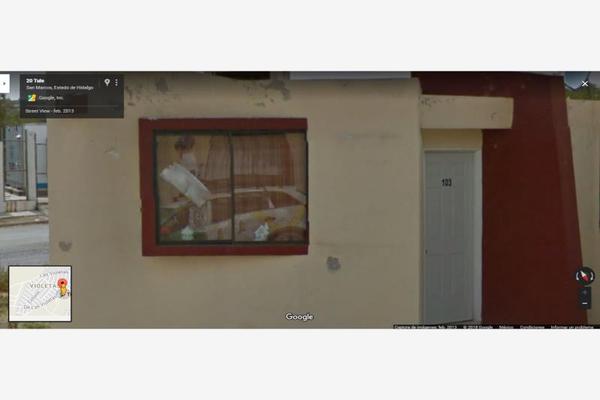 Foto de casa en venta en del tule 103, las violetas, tula de allende, hidalgo, 5638391 No. 08