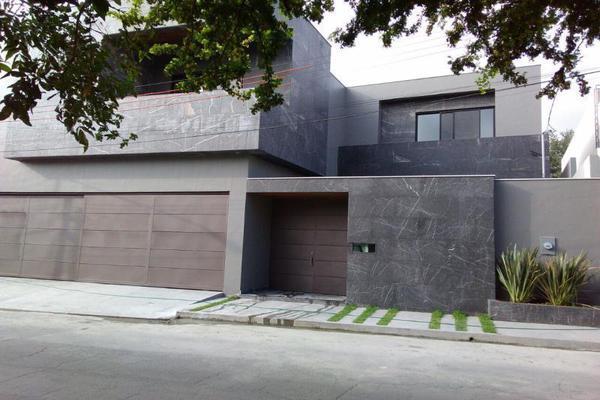 Foto de casa en venta en del valle 1, del valle, san pedro garza garcía, nuevo león, 19978684 No. 05