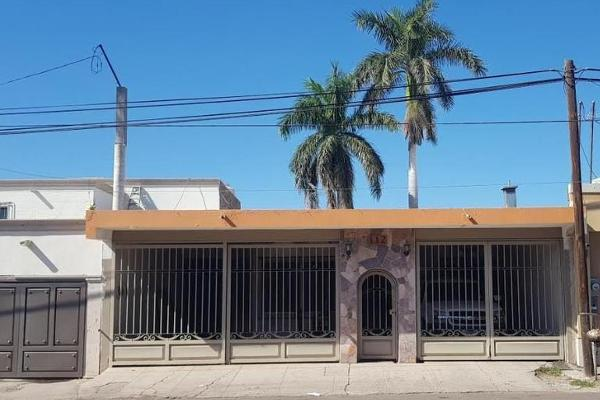 Foto de casa en venta en  , del valle, cajeme, sonora, 7954632 No. 01