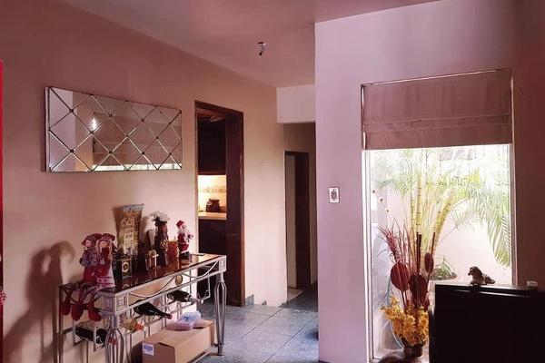 Foto de casa en venta en  , del valle, cajeme, sonora, 7954632 No. 02