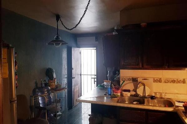 Foto de casa en venta en  , del valle, cajeme, sonora, 7954632 No. 05