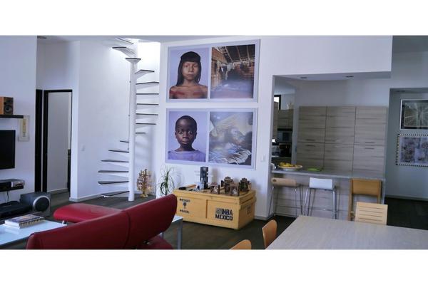 Foto de departamento en venta en  , del valle centro, benito juárez, df / cdmx, 10017517 No. 01