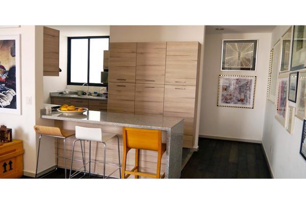 Foto de departamento en venta en  , del valle centro, benito juárez, df / cdmx, 10017517 No. 04